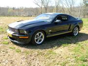 2006 FORD mustang 2006 - Ford Mustang